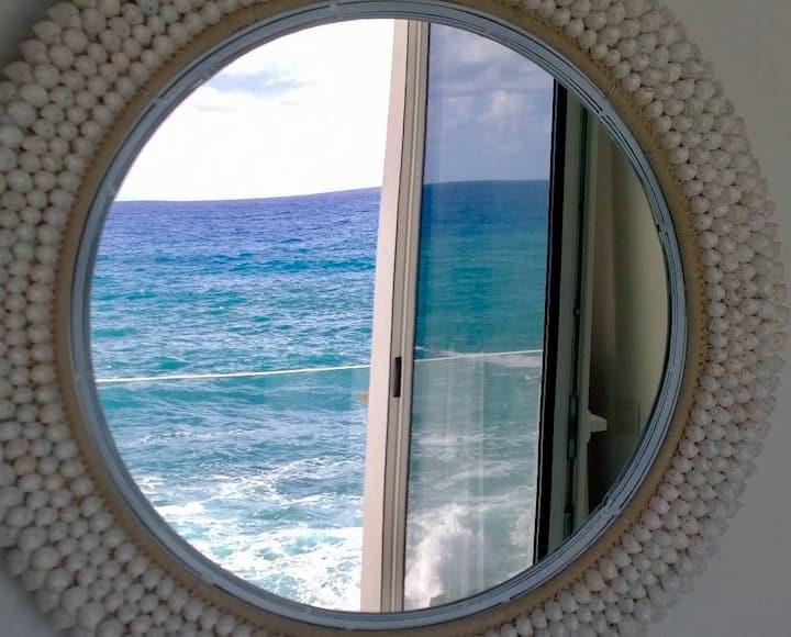 A magic place by the sea...Casa La Vela