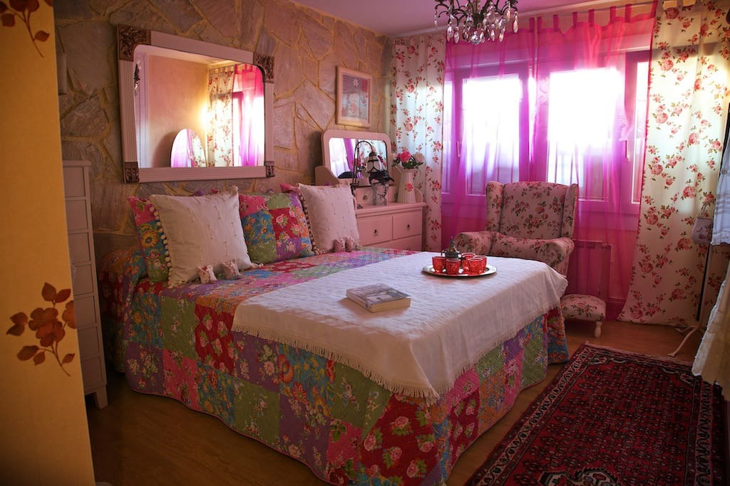 Y este es el otro dormitorio