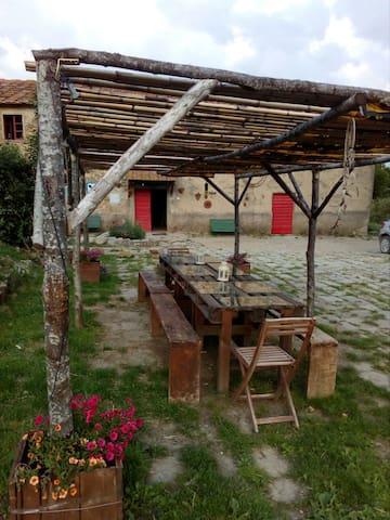Il Casolare di Galiga 2
