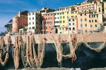 Un Borgo tra Genova e Portofino