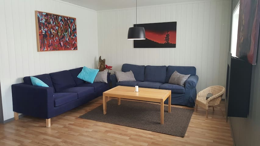 Hemsedal Sentrum - Hemsedal - Appartement