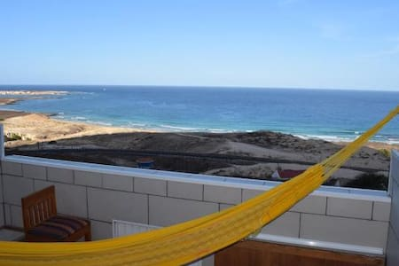 Atlantic Relax House