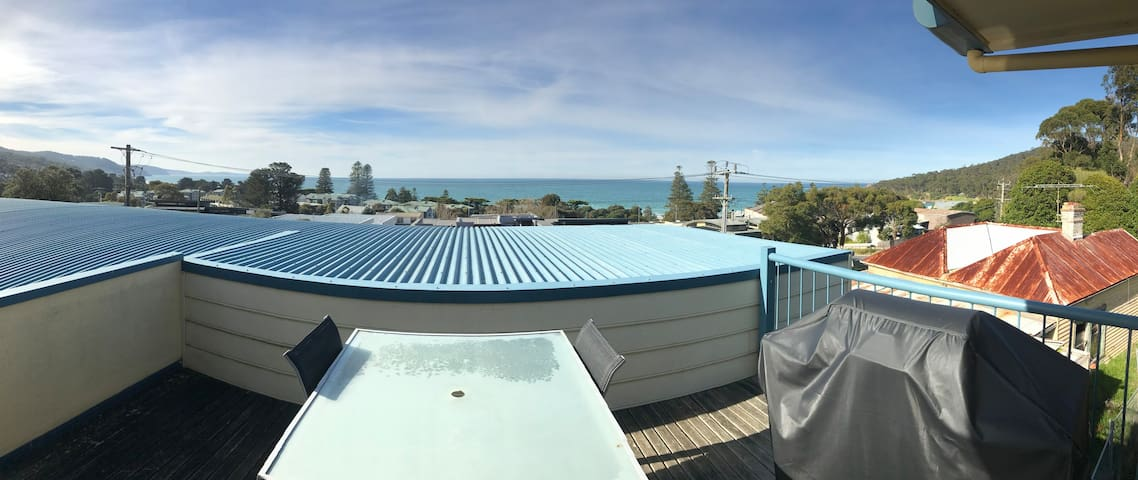Ocean Sun Townhouse