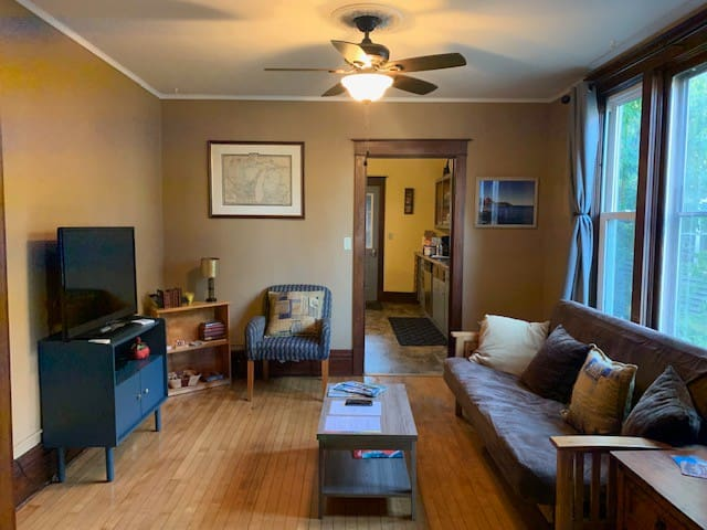 Spacious whole house rental in the heart of town!