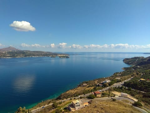 PALACE / Sea View