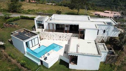 Villa in Condominio Palmaire, San Gil.