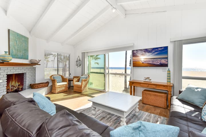15th St - Oceanfront Home with UNOBSTRUCTED VIEW