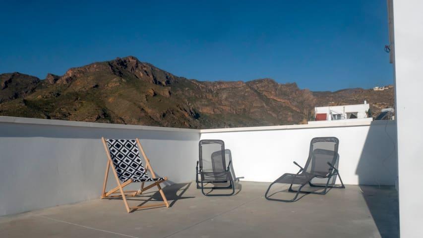 """casa """"la nijareña"""""""