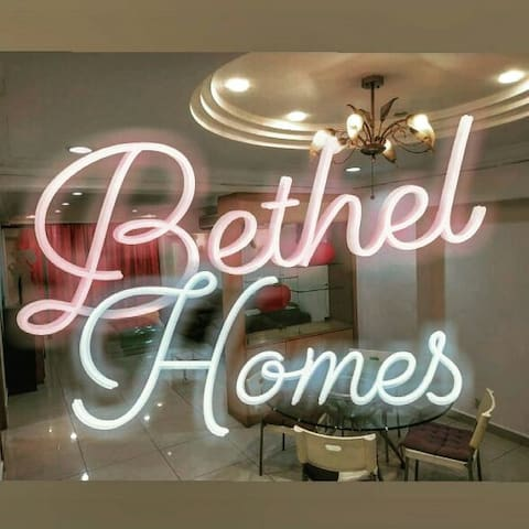 BETHEL HOMES