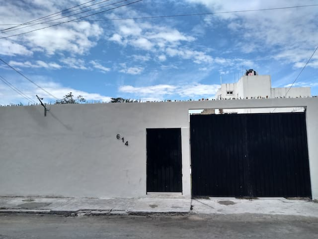 Residencia Casablanca