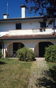 Two Room near Venezia in big house a San Cipriano - Roncade