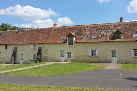 CHANVRE - Bossée - Haus