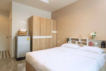 Super New and Clean Room in Prachaup