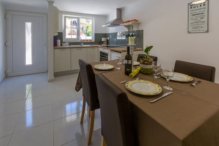 Holiday home for 4 persons in Crikvenica centre