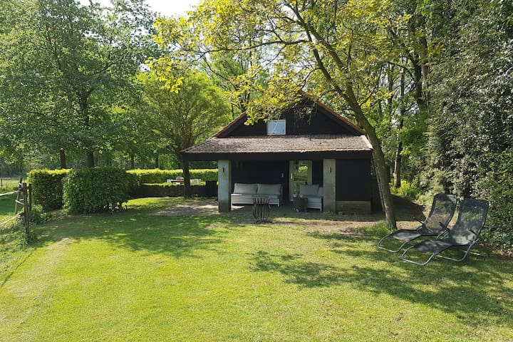 Spacious Farmhouse near Forest in Heeze-Leende