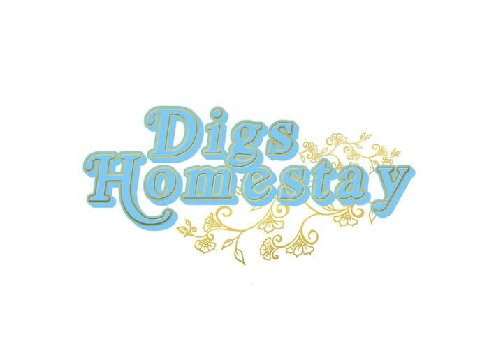 Digs Homestay