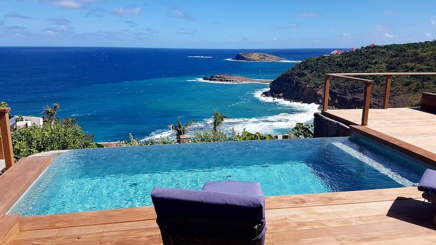 Villa TIWA