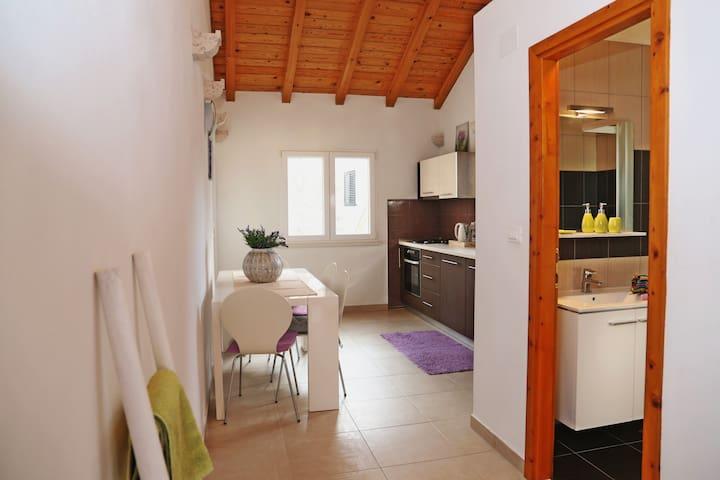 Apartment Lavander oasis, 2+1