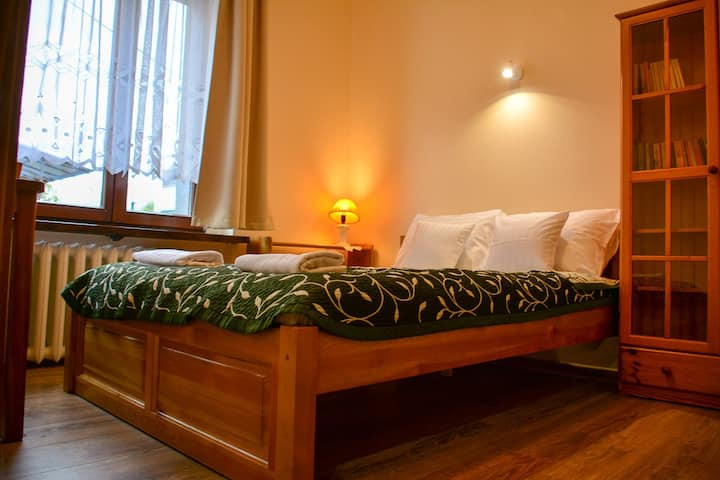 Cracow Argo Apartments