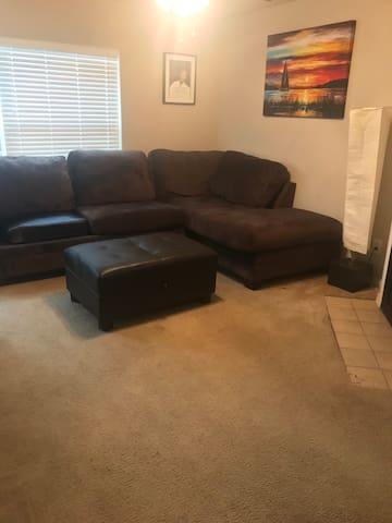 Midtown/Buckhead Comfort suite