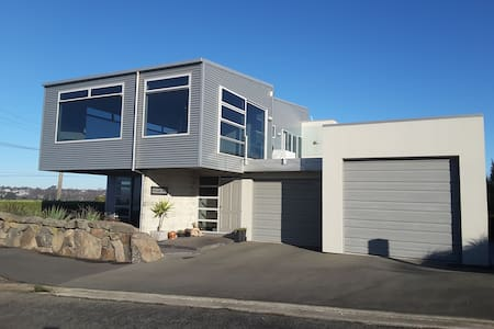 Pleasant View B&B Timaru South canterbury NZ - Timaru - Bed & Breakfast