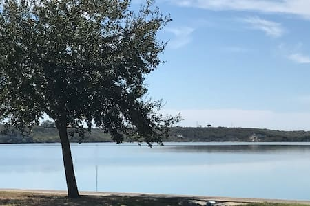 Lake City RV Perfect for Winter Texans!