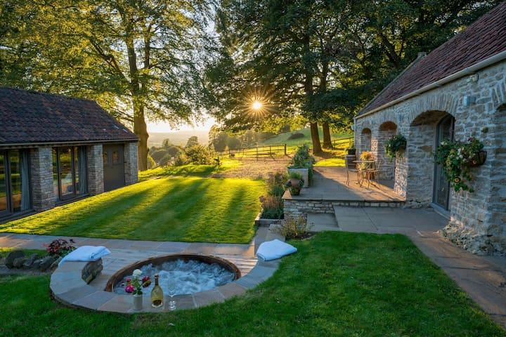 Congrove Barns Bath