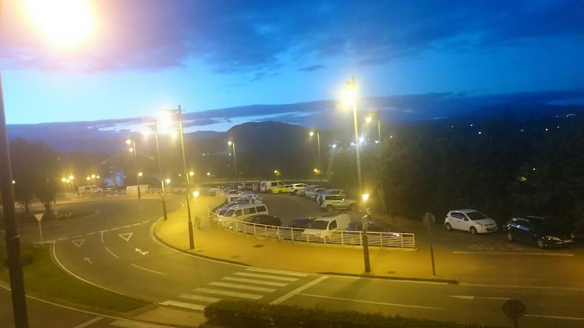 Apto céntrico, hermosas vistas - Logroño - Квартира