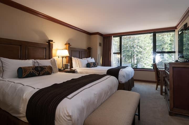 Resort at Squaw Creek - sleeps 4
