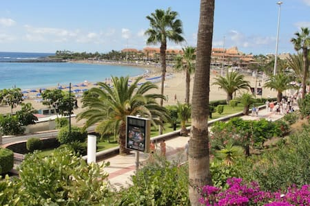 Apartament,nice view and comfort! - Los Cristianos - Byt