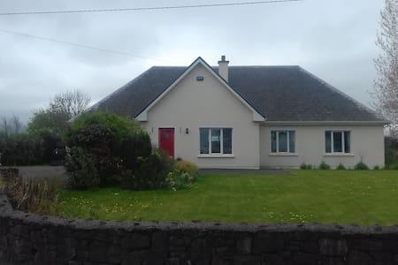 Mannin, Craughwell, Co. Galway