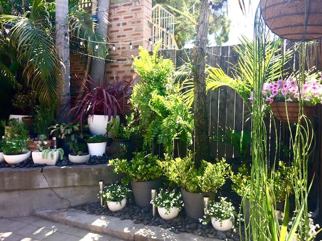 Discover the Urban Oasis at Terrace 4 - Zetland - Huis