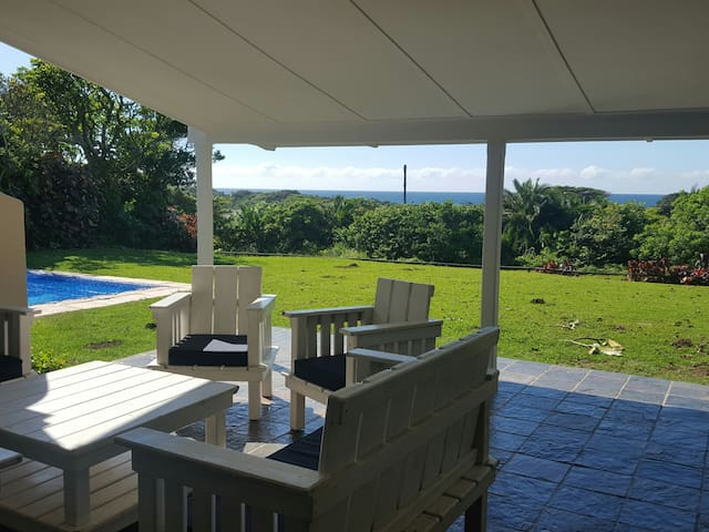 Family Tides Cottage - Port Shepstone - Vacation home