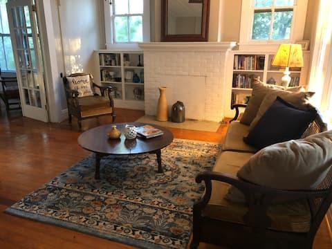 Charles Boyles Home