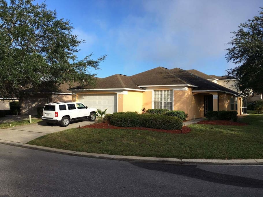 Rooms For Rent In Haines City Fl