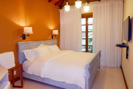 Villa - Guapimirim - Bed & Breakfast