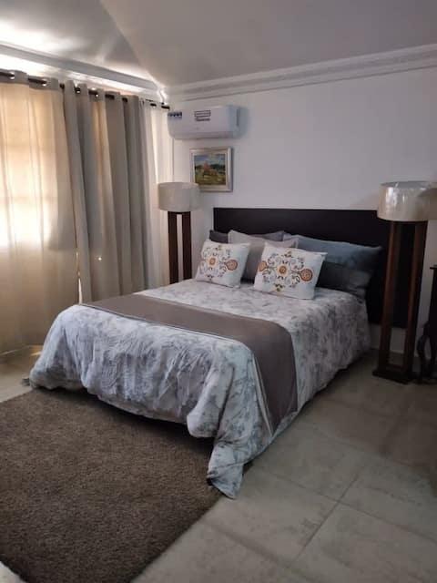 Lovely Room at the Bahía de Manzanillo for relax