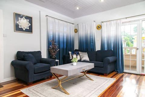 Bernard's Luxury Suites