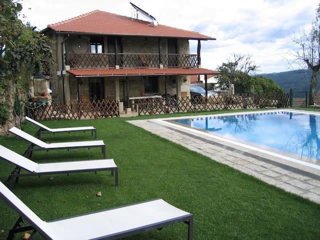 Villa Augusta & Spa - Ecofarm