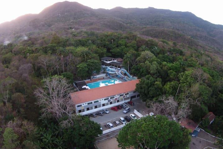 Cascatinha Park Hotel