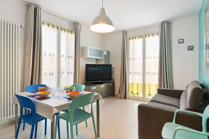 Pleasant Apartment in Diano Castello with Terrace