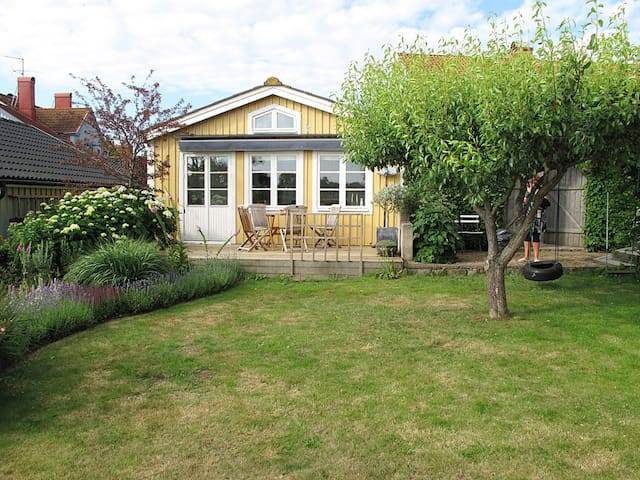 Holiday home in Karlskrona