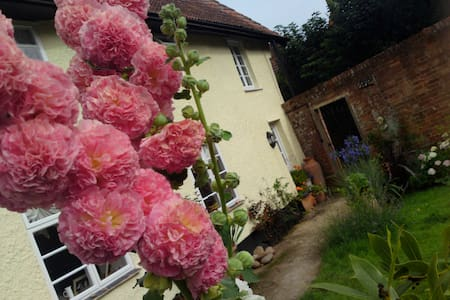Gorgeous Devon cottage - Woodbury