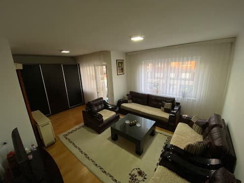 Apartment for rent in center of Gjilan