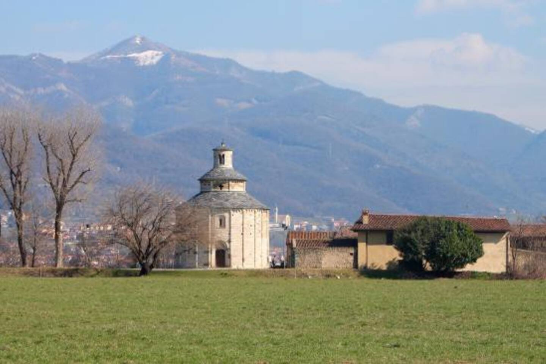 San Tomè Temple