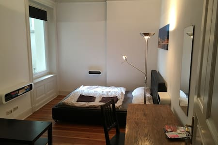 Private room in central location - Apartmen