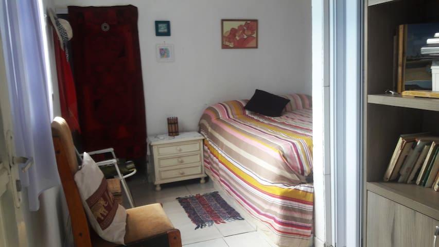 Suite Aconchego centro de CAVALCANTE