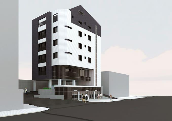 GOOD house ~ SEON