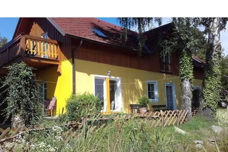 Gemütliches Haus - Cosy Cottage