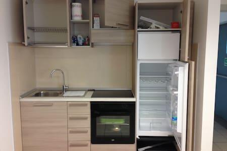 Nuovo appartamento a Erba - Erba - Daire